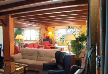 Hotel Turmo - Labuerda, Huesca