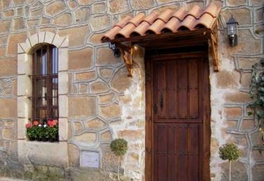 El Molinito - Aldearrubia, Salamanca
