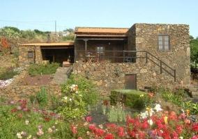 Casa El Valle - San Andres (V. Hierro), El Hierro