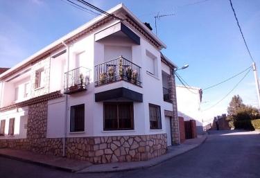 Casa Reyes - Villalba De La Sierra, Cuenca