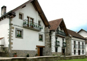 Casa Artxola