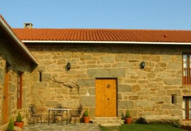 A Casona - Paderne (San Xoan), A Coruña