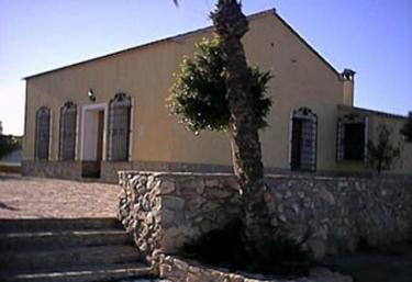 Los Gorriones - Aguilas, Murcia