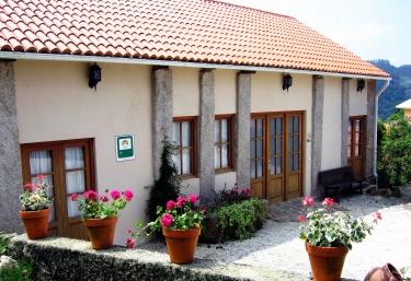 A Palleira - Paderne (San Xoan), A Coruña