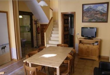 Casa rural Baco - Baños De Valdearados, Burgos