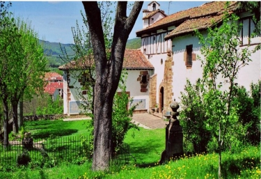 La Cuculla - Albergue - Ezcaray, La Rioja