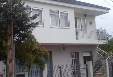 A Casa do Regueiro - O Ribeiro (Celanova), Orense
