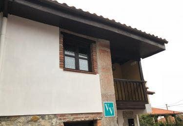 Vivienda vacacional Navariegu - Villanueva De Pria, Asturias