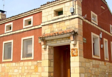 El Secretario - Orejana, Segovia
