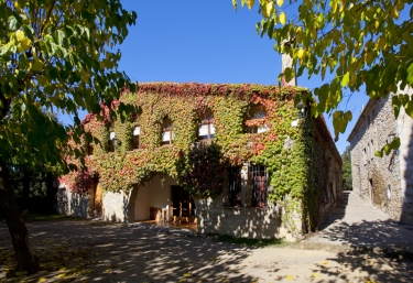 Mas Gircós Vivienda - Sant Ferriol, Girona