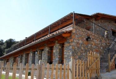Cal Margarit- Les Feixes 5 - Montan De Tost, Lleida