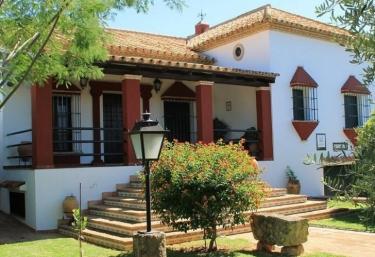 Casa rural Retamales - Hornachuelos, Córdoba