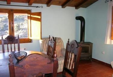 Casa Barrero - Robledillo De Gata, Cáceres