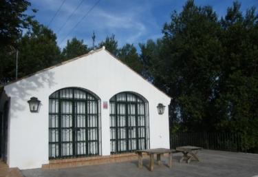 Casa rural del Guadalora - Hornachuelos, Córdoba