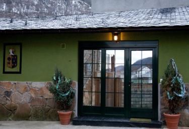 Casa rural  María de Isidro Loft - Caboalles De Arriba, León