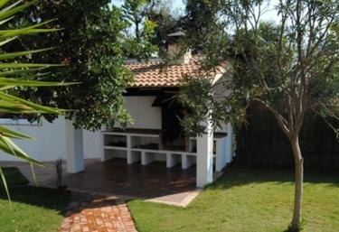 Casa rural San Miguel - Hornachuelos, Córdoba