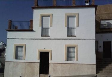 Casa rural Puerta de la Villa - Hornachuelos, Córdoba