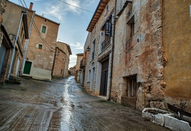 Casa Rural La Senda - Castillejo De Robledo, Soria