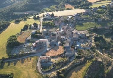 Cal Xavier de Segura - Savalla Del Comtat, Tarragona