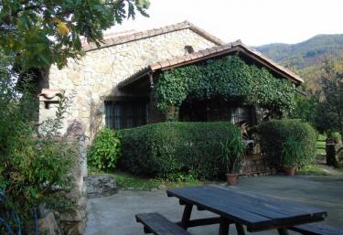 Casa Rural Huracás - Jerte, Cáceres