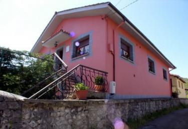 La casa de Carolina - Avin, Asturias