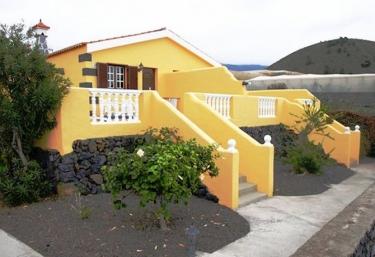Casa José - Tazacorte, La Palma