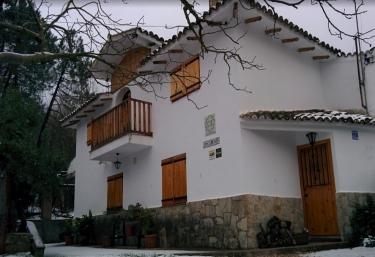 Casa Rural Los Jamones - La Iruela, Jaén