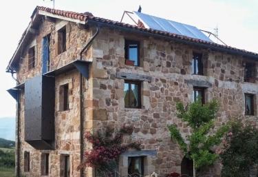 Casa rural La Ermita - Canicosa De La Sierra, Burgos