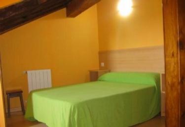 Apartamento 2  La Ceña de Novales - Novales, Cantabria