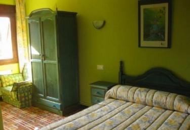 La Ceña de Novales Apartamento 3 - Novales, Cantabria