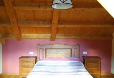 Apartamento II Casa Blas - Gistain, Huesca