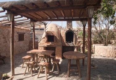 Casa rural Tamasite - Tetir - Tuineje, Fuerteventura