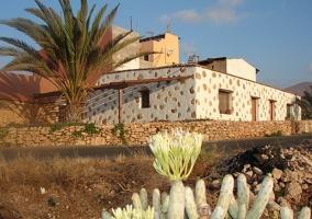 Casa rural Tamasite - Los Moriscos I y II