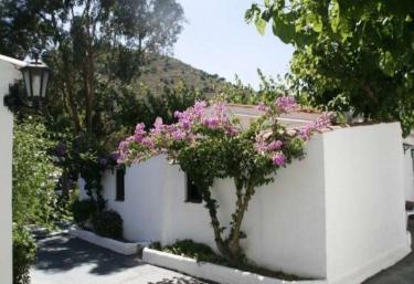 Cala Montjoi bungalow 2 - Roses, Girona
