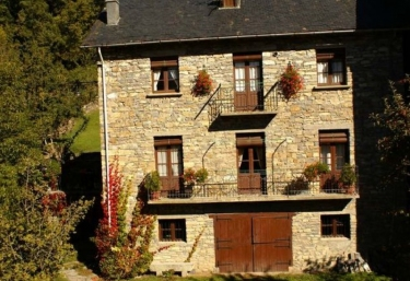 Casa Martín - Sarvise, Huesca