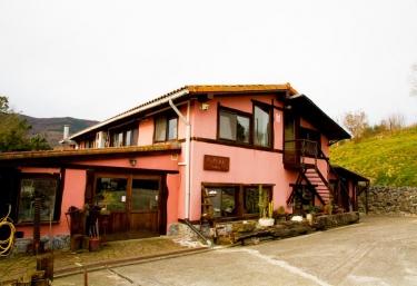 Casa rural Art & Relax - Hondarribia, Guipúzcoa