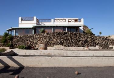 Finca La Corona- Poniente - Haria, Lanzarote