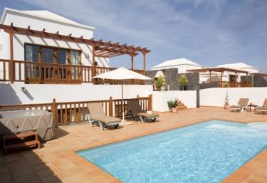 Vista Lobos - Playa Blanca (Yaiza), Lanzarote