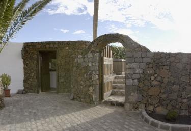 El Aljibe - Los Valles - Teguise, Lanzarote