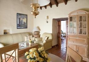 Casa Catalina II - Los Valles