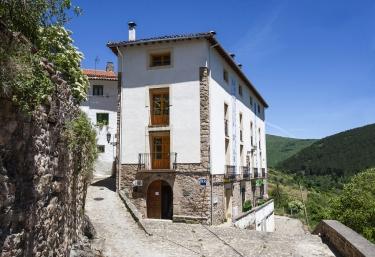 Posada Hoyos de Iregua - Villoslada De Cameros, La Rioja