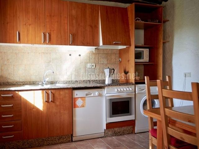 Cortijo de la solana casa grande en abejuela albacete - Muebles de cocina albacete ...