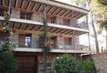 Apartamentos El Portal - Gea De Albarracin, Teruel