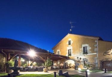 Hotel Larrañaga - Azpeitia, Guipúzcoa