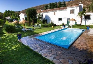 Casas rurales con piscina en granada p gina 3 for Casas vacacionales con piscina