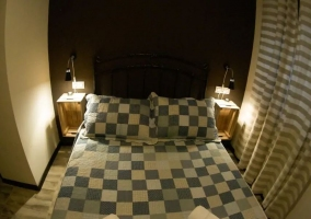Escapada dormitorio