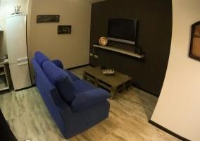 Higuera sala de estar