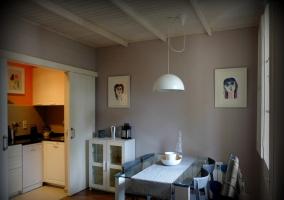 Apartamento San Francesc