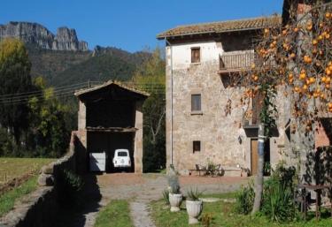 Can Riera - Joanetes, Girona