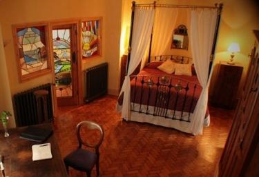 La Flamenca Inn 1 - Cortelazor, Huelva